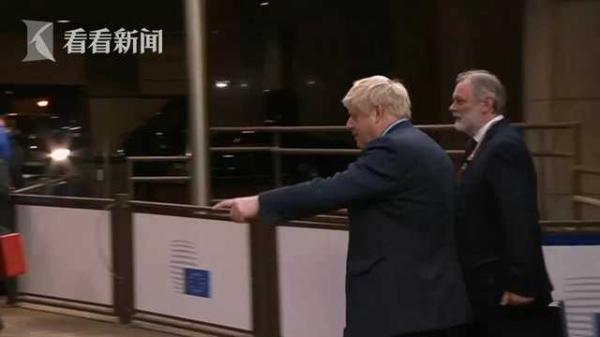 歐盟峰會聲明趨強硬 英國首相如何回應受矚目-圖5