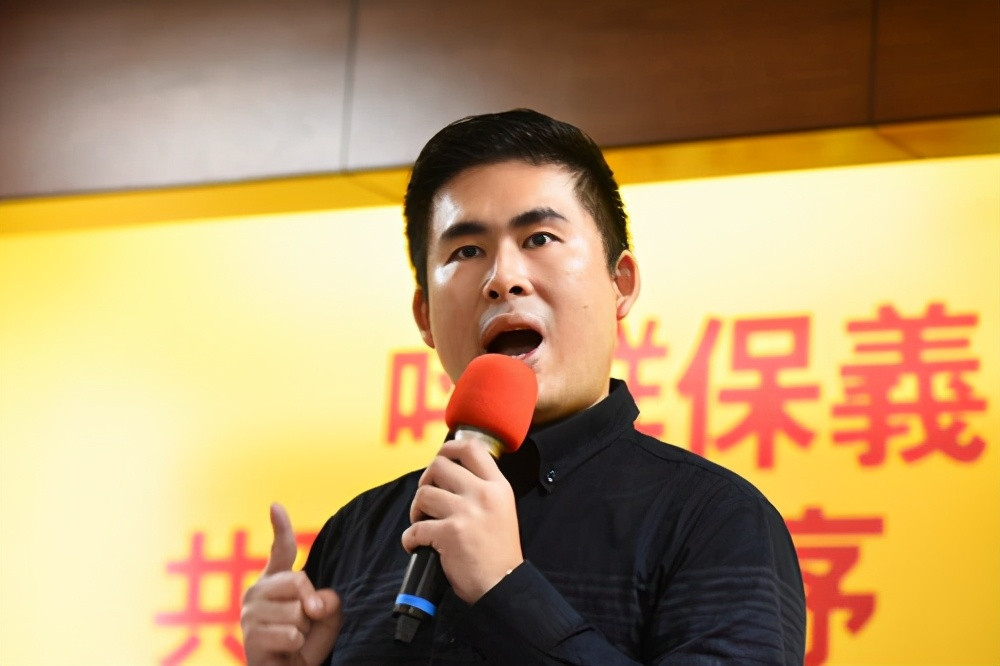 """王炳忠等人涉所謂""""共諜案"""", 五名被告拒絕認罪-圖1"""