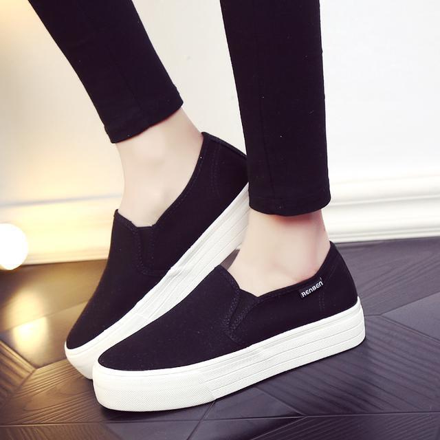 """小白鞋已过时了, 火遍时尚圈的""""一脚蹬"""", 连赵薇、杨幂都在穿 7"""