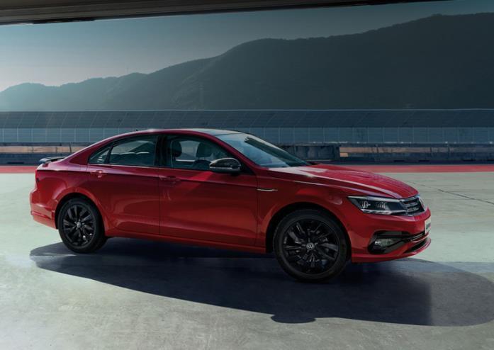大眾新車盡顯跑車氣質, 150馬力+5.4L油耗+國六, 多種車型可選-圖9