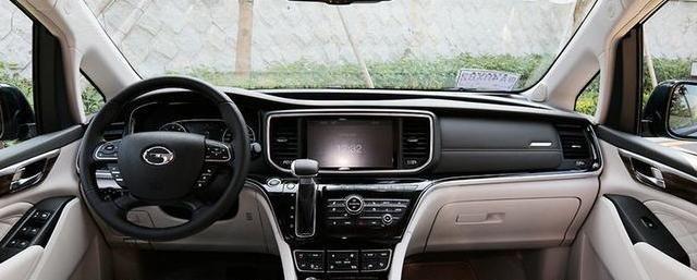 傳祺GM8這款車, 配置升級, 17.98萬的起售價-圖5