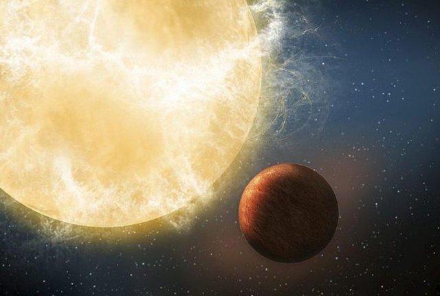 """天文学家: 一千光年之内或找到第二颗""""地球"""""""