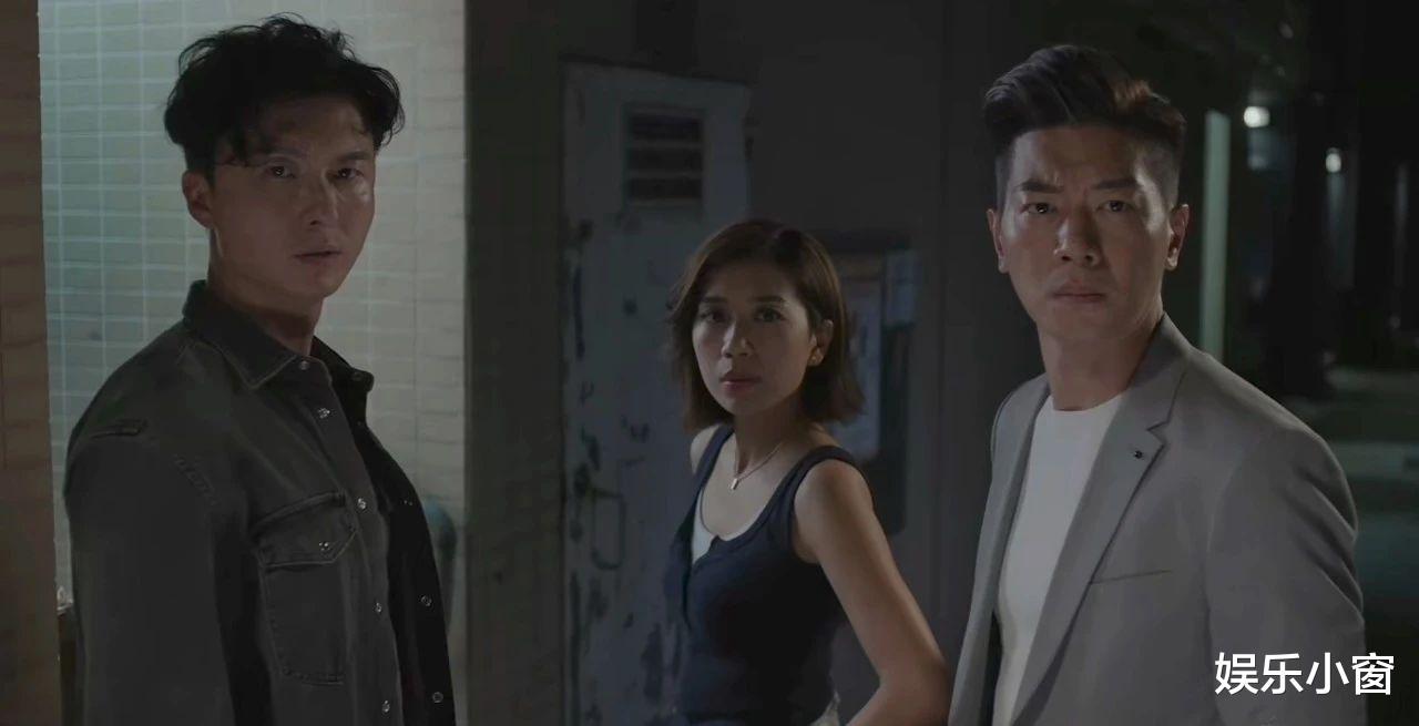 《TVB節目巡禮2021》好劇頗多, 我最期待這部, 你呢?-圖1