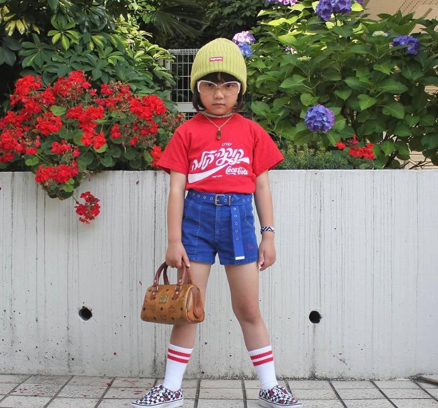 两岁背Lv六岁穿Supreme, 嫉妒使我质壁分离… 12