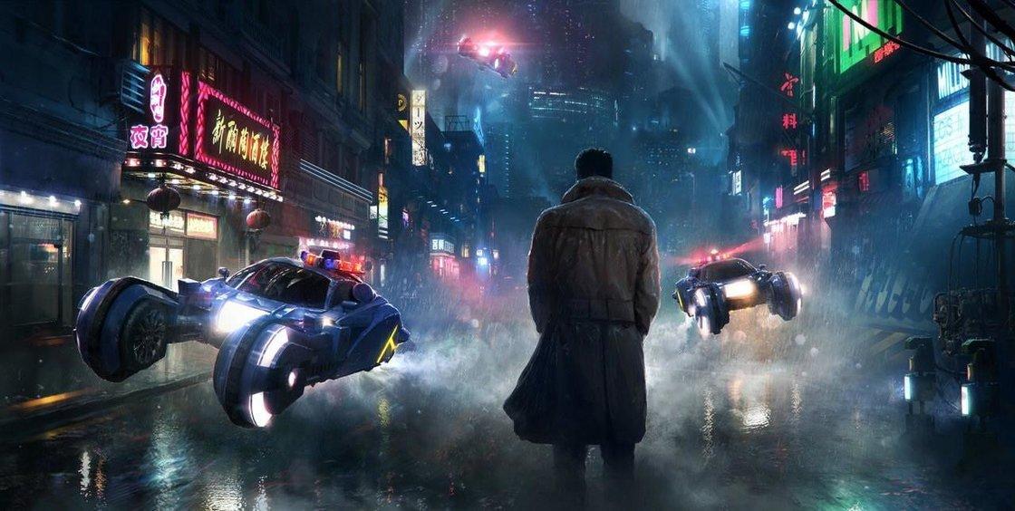 喜欢《银翼杀手 2049》? 这 4 款「赛博朋克」手机游戏同样不容错过