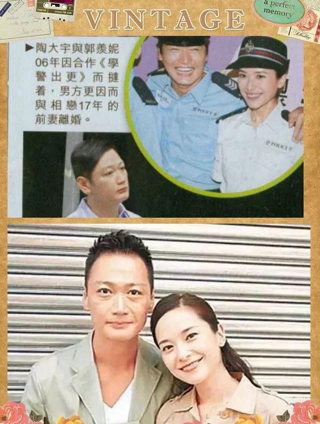 渣男本渣! 孕期出軌、私生活淫亂不堪, 細扒TVB負心漢-圖9