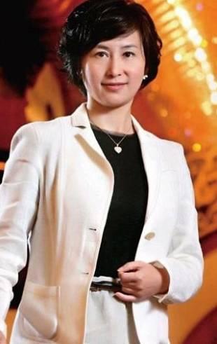 中国最有钱的七个女人, 个个身价超百亿!