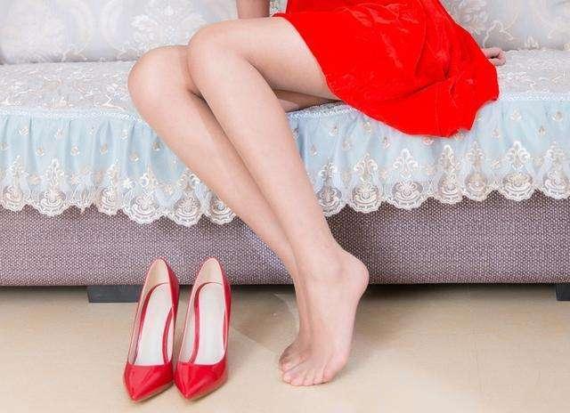 我喜欢穿上高跟鞋时的感觉, 它让我更加自信与美丽 5