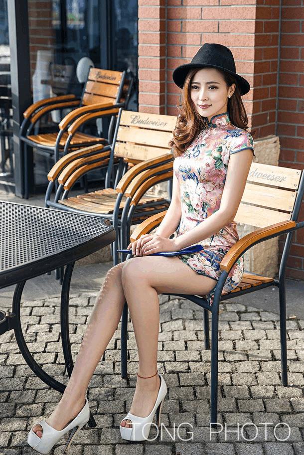 职场女性如何自己更漂亮能干? 包臀裙和高跟鞋是不错的穿衣搭配 2