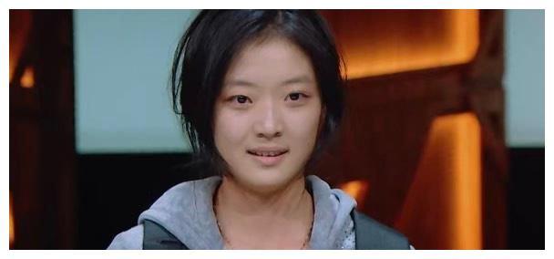 《演員2》她獲得全場點贊, 趙薇驚訝她太像全智賢! 簡直一模一樣-圖3