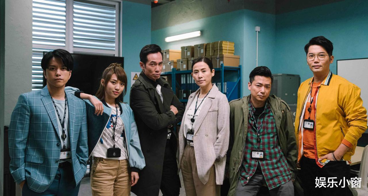 《TVB節目巡禮2021》好劇頗多, 我最期待這部, 你呢?-圖6