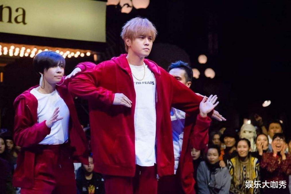 羅志祥退出錄制後首談《街舞3》: 冠軍實力欠缺, 節目質量太差-圖3