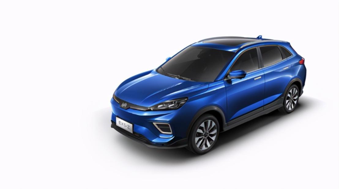 哪吒U/威馬EX5-Z/小鵬G3, 誰是20萬元以內純電SUV一哥?-圖1