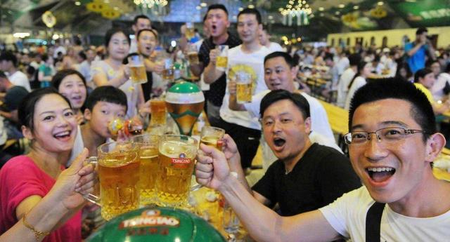 美國輸瞭! 法媒發佈一則大新聞, 在這場較量中, 中國贏得十分光彩-圖2
