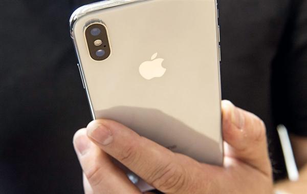 苹果iPhone X销量不被看好: 价格贵+有刘海