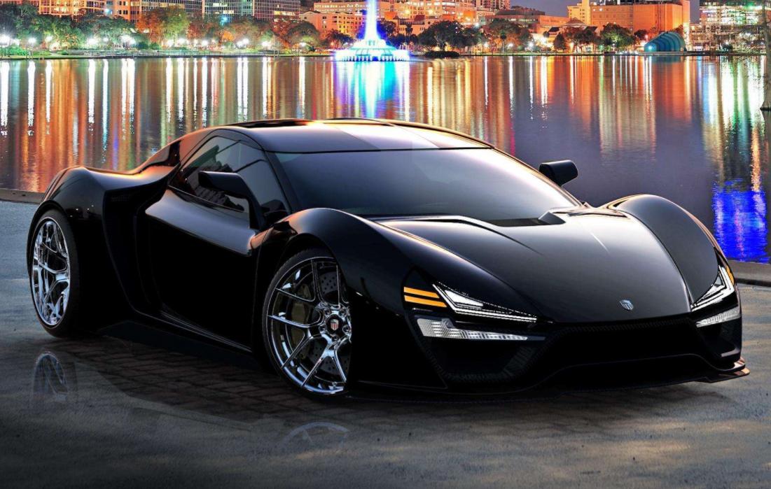 你可能從未聽說過的八款超級跑車!-圖8