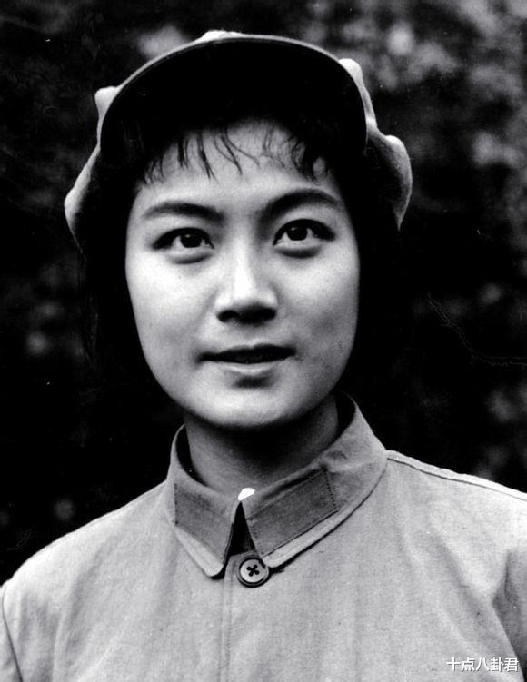 80年代女演員陳燁,出國留學嫁美國人,如今65歲怎麼樣瞭?-圖6