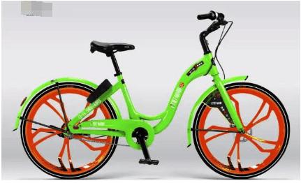 """共享单车跑路""""人去楼空"""": 车还在, 老板和用户的押金不见了"""