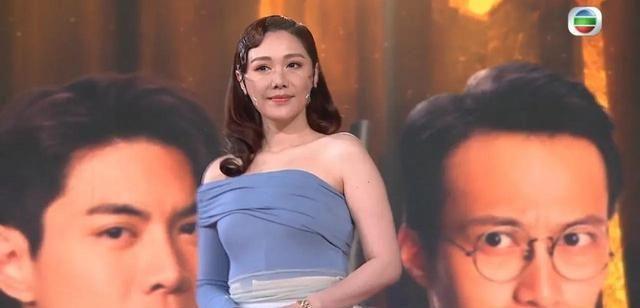 陳自瑤的表情出賣瞭王浩信的演技, 視帝寶座確實是實至名歸-圖4