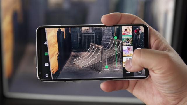 LG V30发布, 五个你不容错过的亮点, 颜值堪比S8