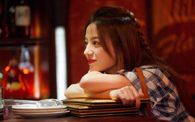 如果不是趙薇堅決反對, 她當年會一直演瓊瑤劇, 成為另一個劉雪華-圖2