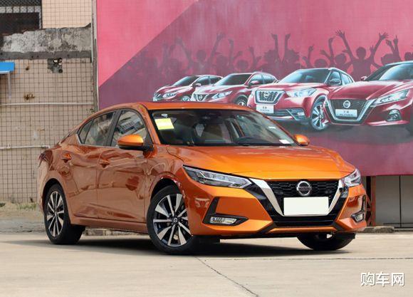 1-5月轎車銷量十五強榜單, 軒逸超20萬輛, 帝豪反超逸動-圖1