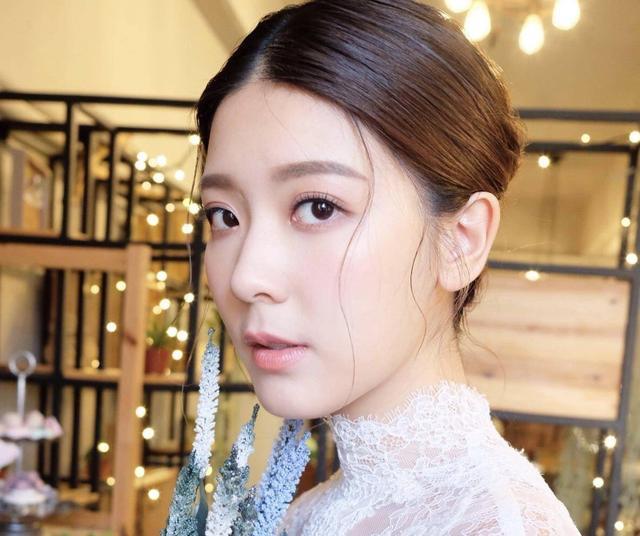 TVB女星曝未婚懷孕: 下月趕結婚-圖4