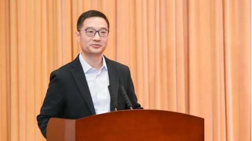 兩天內省部級官員密集調整: 河南迎代省長 三省任命5位副省長-圖2