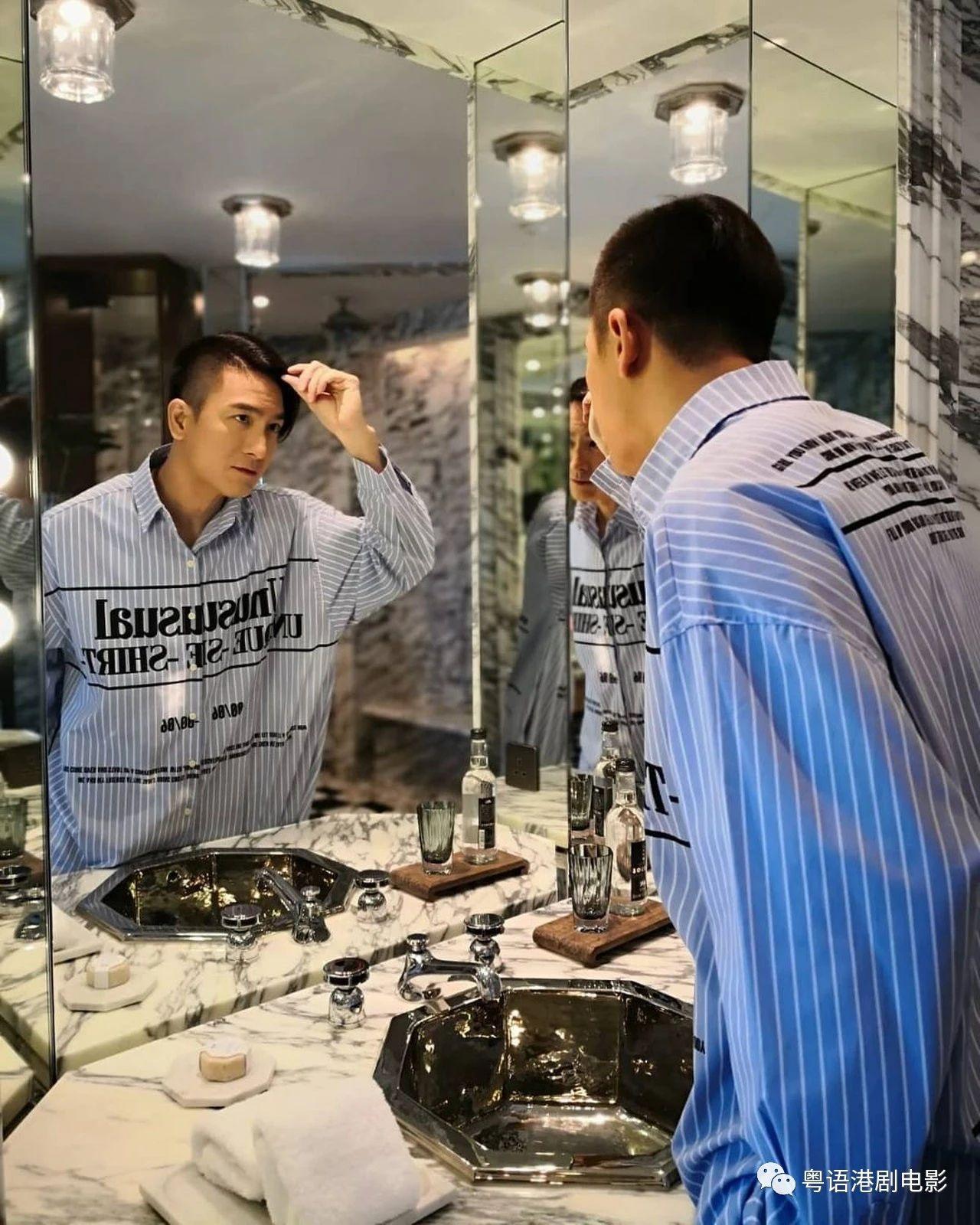 馬國明同湯洛雯拍拖後回春10年 公開亮相衣著打扮有好大對比?-圖5