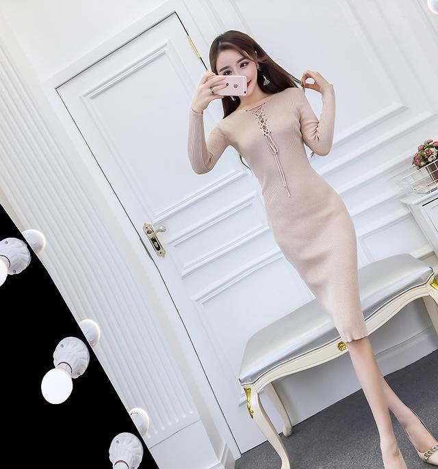 上了30岁的女人, 想要不看颜值看气质, 多穿这样的裙装更显韵味 1