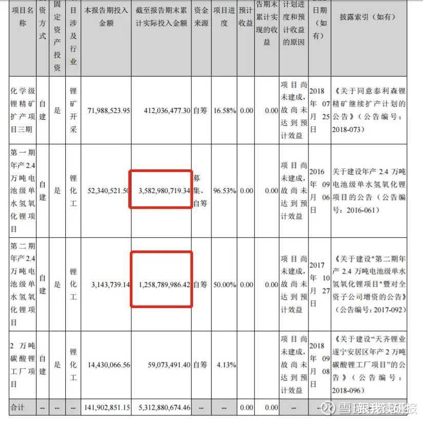 股市分析: 天齊鋰業估值合理嗎?-圖13