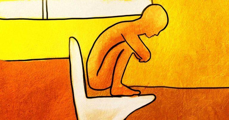 蹲便和坐便哪个更健康? 3分钟读完, 您就知道了!