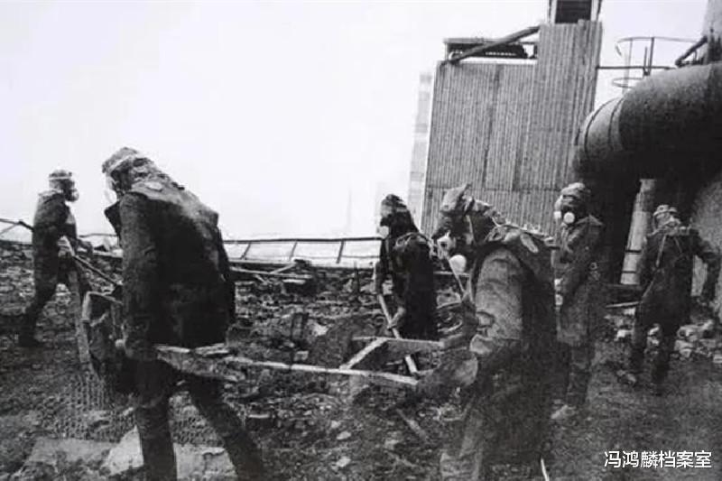 正式確定! 日本往大海傾倒核廢水, 罵瞭蘇聯多年的西方, 集體沉默-圖7
