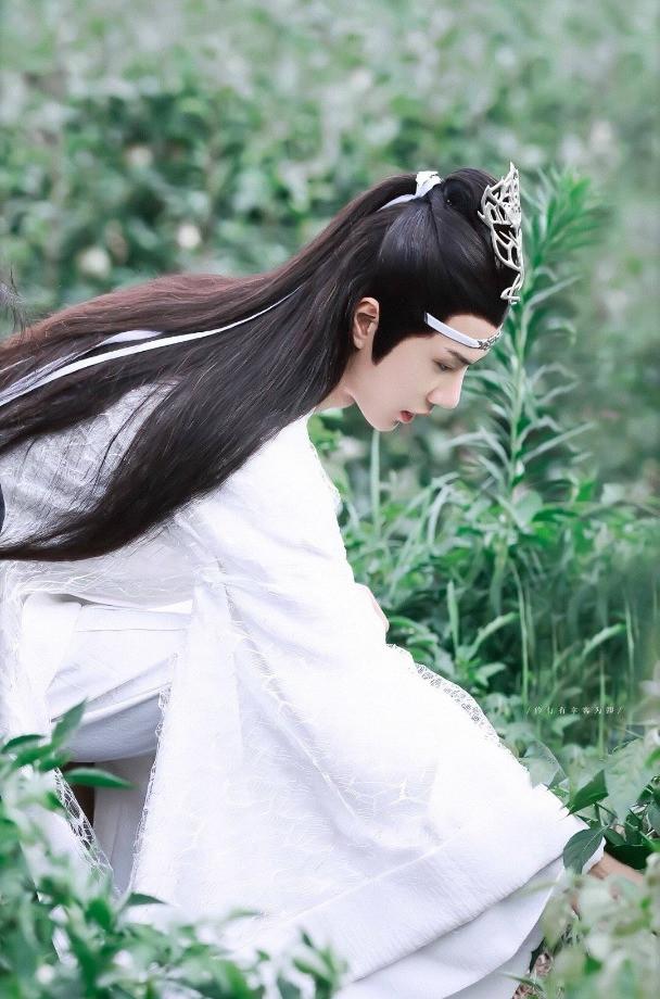 繼《陳情令》後, 王一博再出演雙男主劇, 看清陣容: 不火都難!-圖1