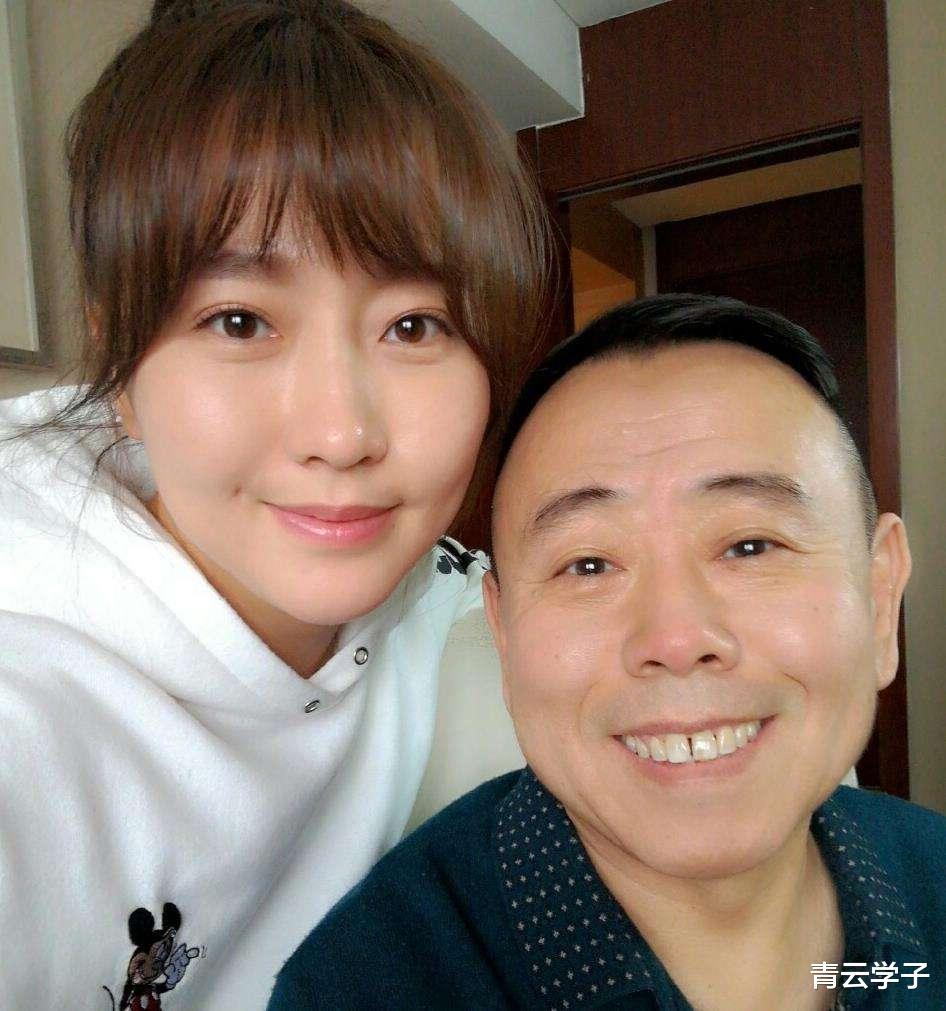 """潘長江女兒潘陽30歲嫁入豪門, 成""""總裁夫人""""的她為何總住娘傢?-圖5"""