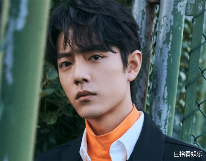 """目前""""最火""""男演員公佈: 肖戰跌至第3, 榜首竟是23歲的他!-圖4"""