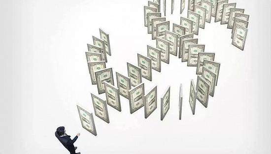 趣店现金贷惹争议 曾因逾期费超过100%遭约谈