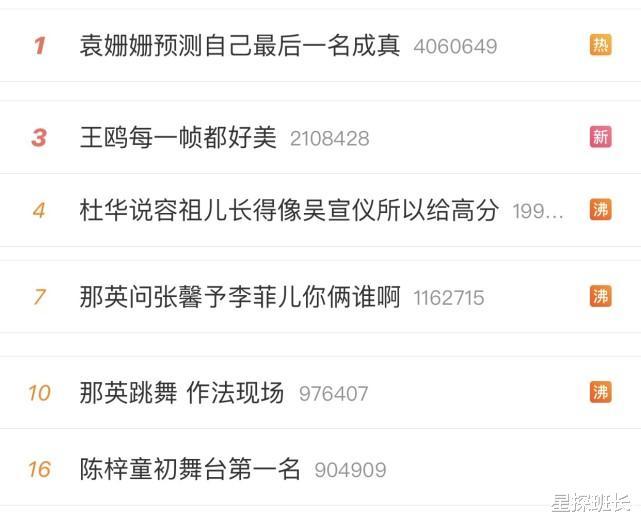 """《浪姐2》五位踢館姐姐曝光, 楊丞琳驚喜加盟, """"江玉燕""""也來瞭-圖1"""