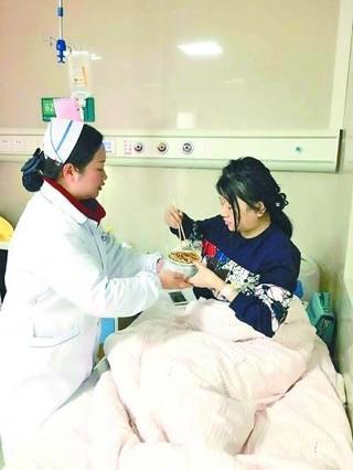 无亲人陪无钱无身份证明 21岁女子获医院收治产子
