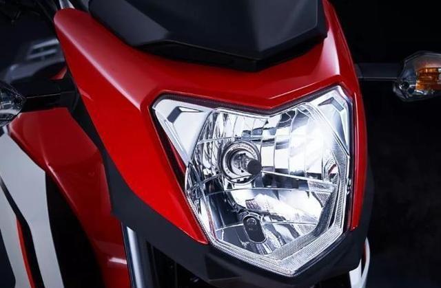 街車界性價王! 149cc單缸風冷, 離地165mm+LED燈, 1.1萬貴嗎-圖5