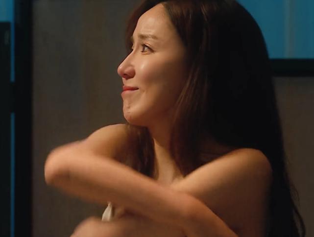 演員2《三十而已》3組競演, 女演員發飆被陳凱歌批評, 婁藝瀟厲害瞭-圖5