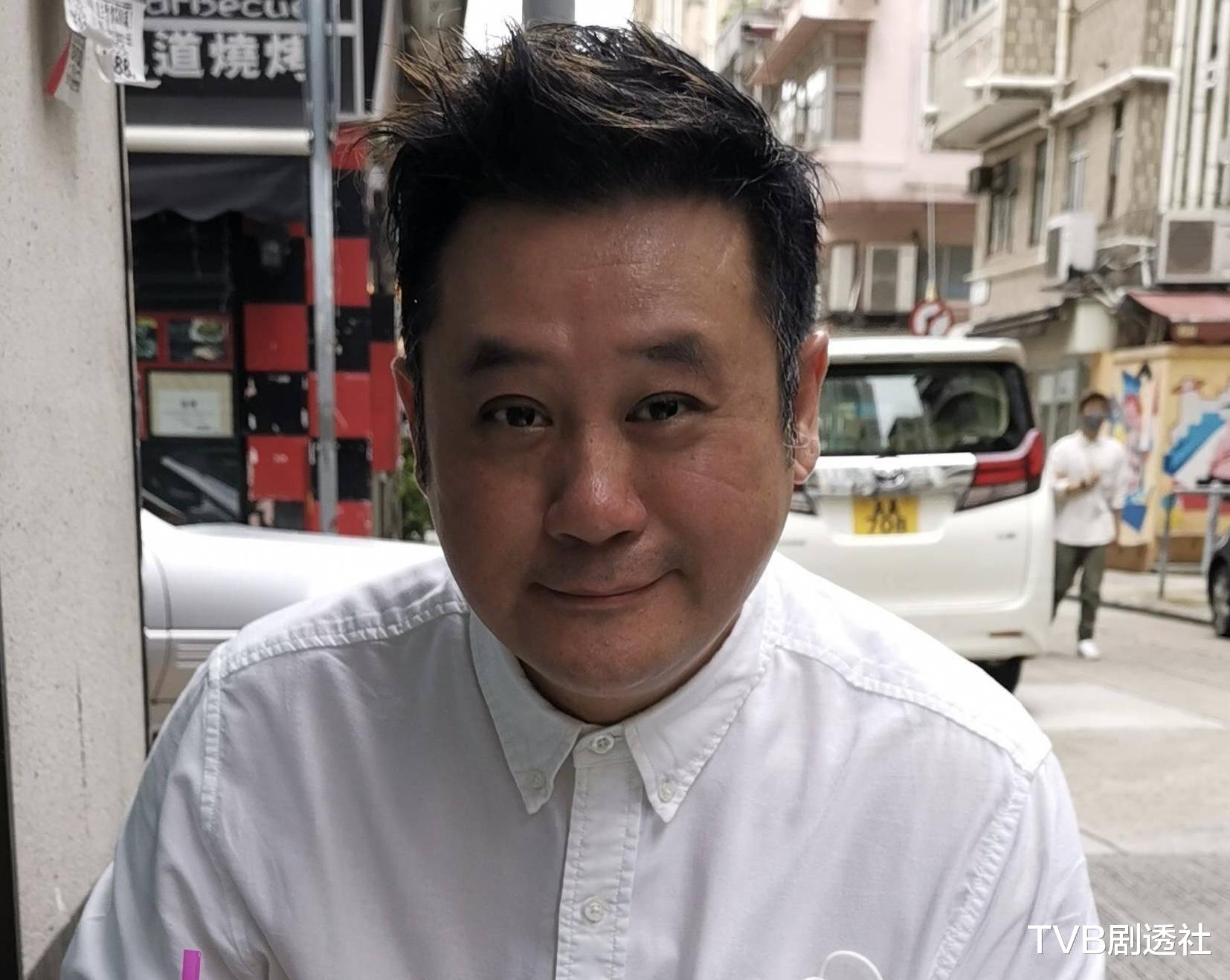 好慘! TVB男星餐廳被人潑紅油, 開業才三個月疑與人結怨-圖8