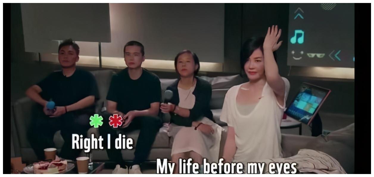 51歲的王菲贏瞭李亞鵬和謝霆鋒! 46歲的周迅為何輸的這麼慘?-圖1