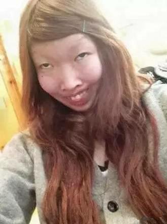 化妆前和化妆后有多大差别? 网友: 我就服最后一个 11