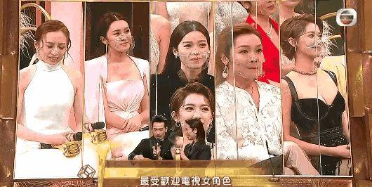 陳自瑤的表情出賣瞭王浩信的演技, 視帝寶座確實是實至名歸-圖15
