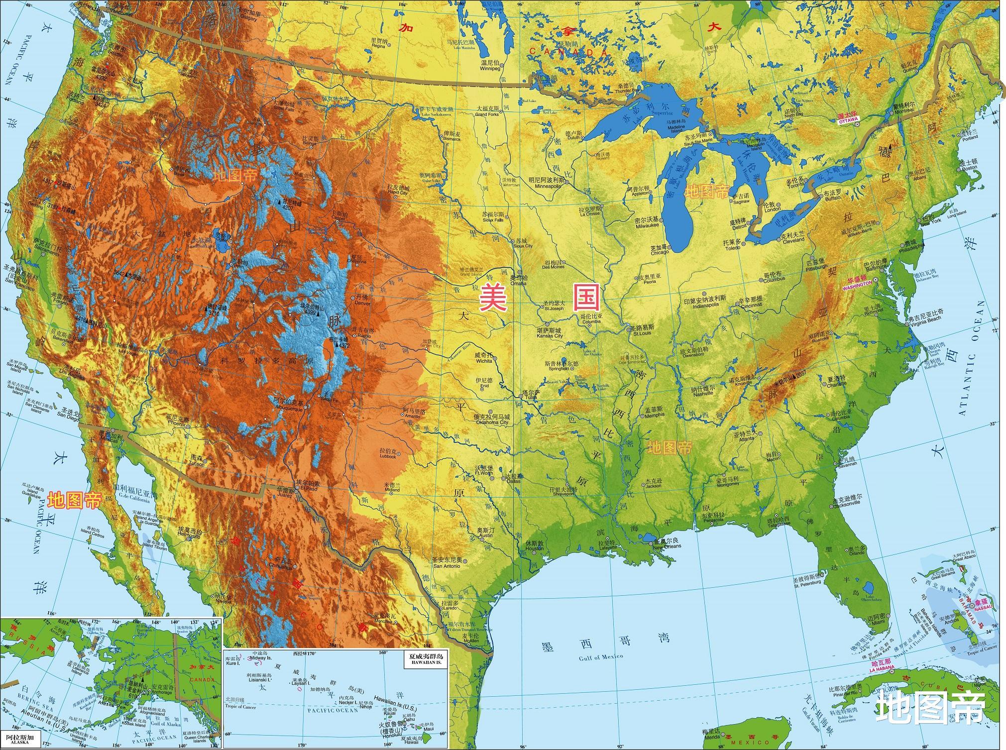美國東西平衡發展, 俄羅斯為何不搞東部大開發?-圖1