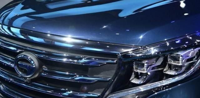 傳祺GM8這款車, 配置升級, 17.98萬的起售價-圖2