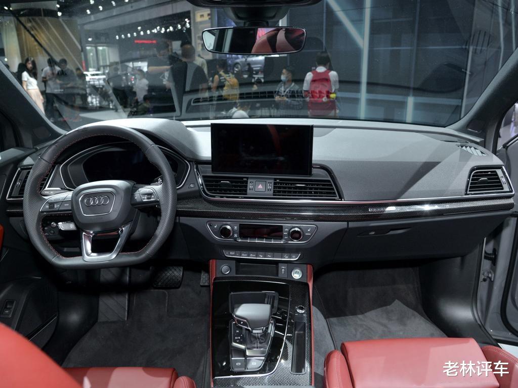 """盤點2020值得推薦的SUV, 個個身手不凡, 都有""""爆款""""潛質-圖36"""