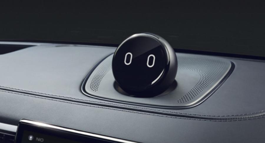 與Model 3同臺競技, 蔚來首款EE7轎車2022年上市晚嗎?-圖1