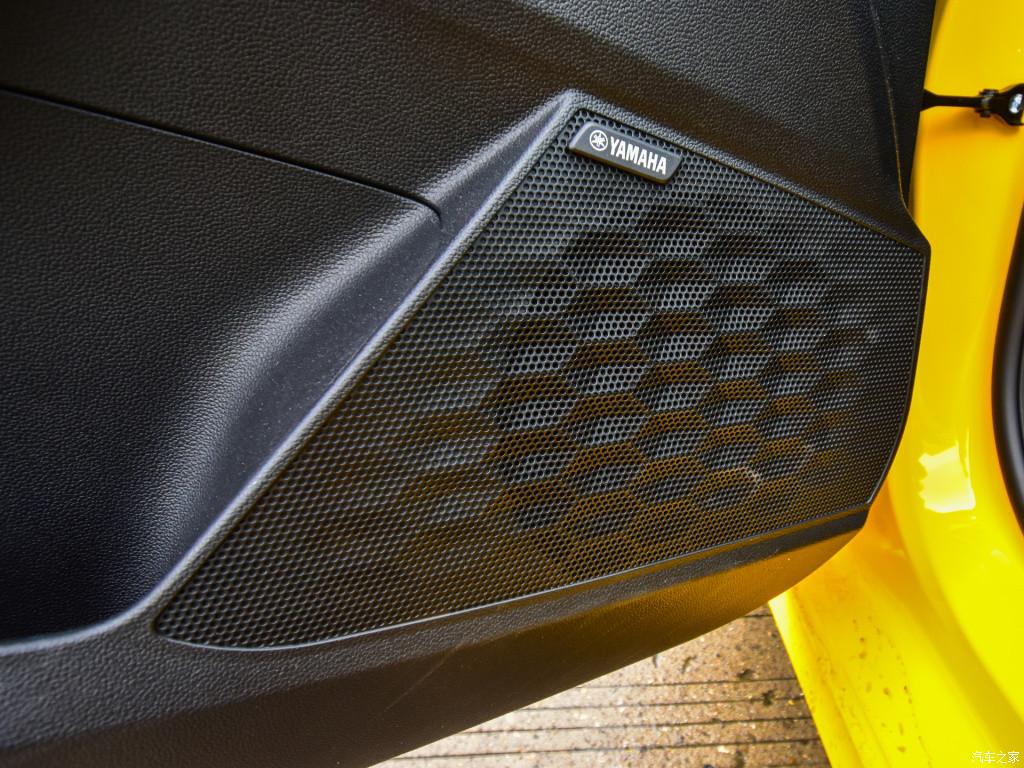 推薦手動青春豪華版和自動青奢豪享版 上汽名爵MG5車型導購-圖11